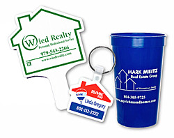 Giveaway Promotions For Realtors