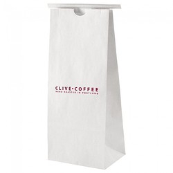 coffee bags branded