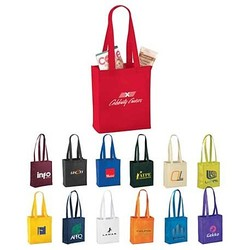 Tote bag for animal business