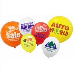 grand opening balloon examples