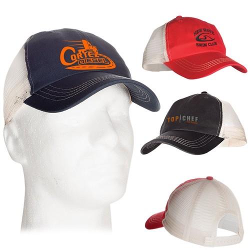 Photo of Comfy Trucker Cap