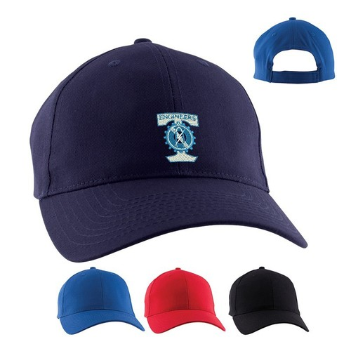 Photo of Budget Structured Baseball Cap