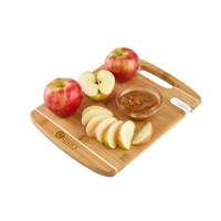 Bamboo Sharpen It™ Cutting Board