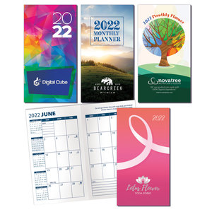 2022 Soft Touch Handy Planner