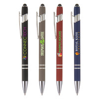 Ellipse Softy Am Antimicrobial Pen   Color Jet