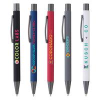 Bowie Softy Am Antimicrobial Pen    Color Jet