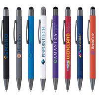 Bowie Softy With Stylus   Color Jet