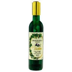 Dual Function White Wine Corkscrew Bottle Opener