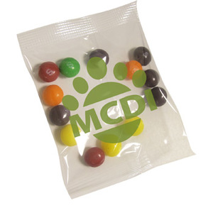 1/2 Oz Snack Packs With Skittles Direct Print