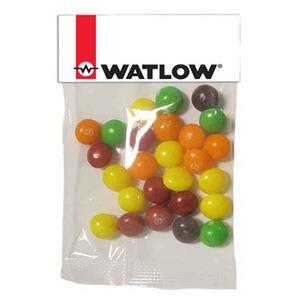 Small Header Bags Skittles