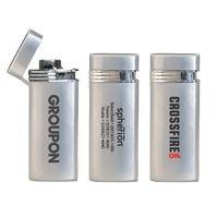 Metal Turbo Flameless Lighter