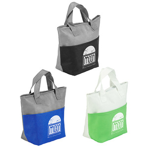 Insulated Snack Tote