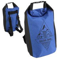 Polyester Waterproof Backpack