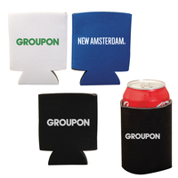 Foam Collapsible Can Holder Insulator