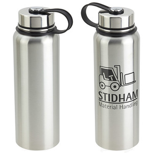 32 Oz Insulated Stainless Steel Bottle
