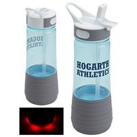 16 Oz Tritan™ Water Bottle + Wireless Speaker
