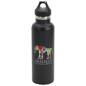 Peak 25 Oz Vacuum Insulated Stainless Steel Bottle