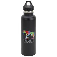 Peak 25 Oz Vacuum Insulated Stainless Steel Bottle