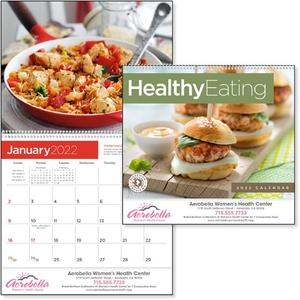 Healthy Eating Calendar