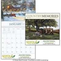 Country Memories Calendar
