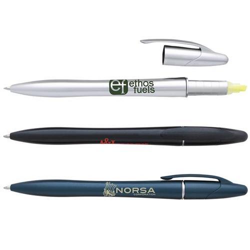 Twist Highlighter Pen Combo