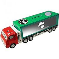 Mack Truck Bank