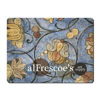 "Bic® 1/16"" Firm Surface Mouse Pad (6"" X 8"")"