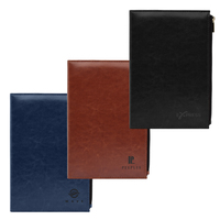 Hardy Premium Notebook