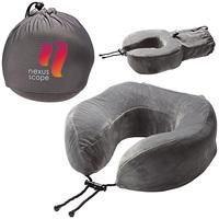Snuggle Memory Foam Neck Pillow
