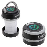 Revere Collapsible Lantern + Wireless Speaker