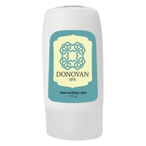 1 Oz. Moisturizing Body Lotion