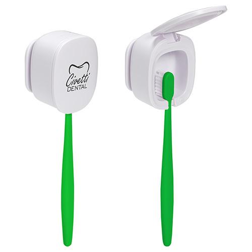 Whisk Uv C Portable Tooth Brush Cleaner