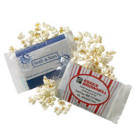 Personalized Popcorn
