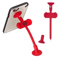 Goofy Group™ Bendy Pen/Phone Stand
