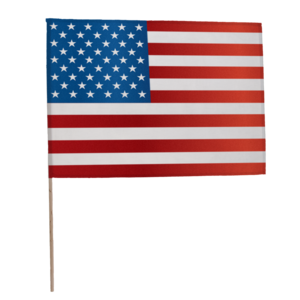 """14"""" X 19"""" Fan Flag"""