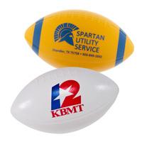 Mini Plastic Footballs