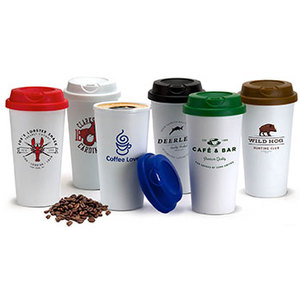 16oz. To Go Coffee Cup