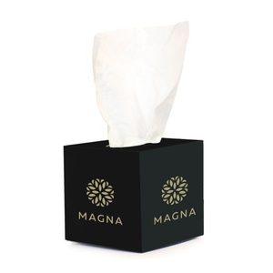 Boxed Small Tissue