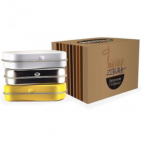 3 Pack Box For Mint Tins