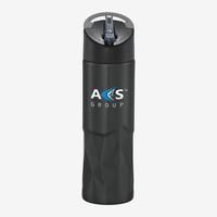 Geometric Stainless Bottle 30oz