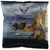 Zaga Snack Wide Promo Pack Bag With Pretzel Snaps