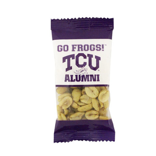 Zagasnacks Snack Pack Bags With Peanuts