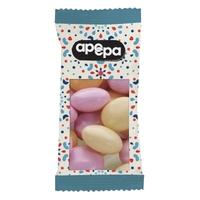 Zagasnacks Promo Snack Pack Bags