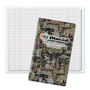 Oilfield Camo™ Tally Book Jr