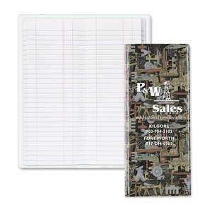 Oilfield Camo™ Tally Book