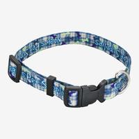 "Full Color 3/4"" Wide Pet Collar"