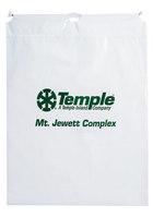 "Cotton Cord Drawstring Bag (16"" X 18"")"