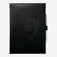 "7"" X 10"" Pedova™ Large Bound Journal Book®"