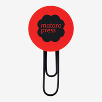 Bookmark And Clip