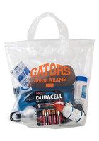 Crystal Clear Soft Loop Shopper Bag